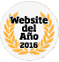 Sello de Website del año para Rastreator